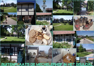 collage Mechelerhof