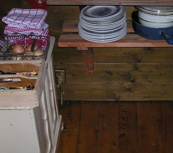 keukenhoekje